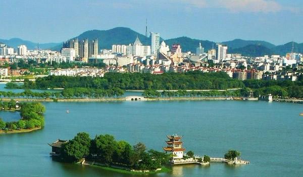 安徽全国文明城市创建回顾与展望