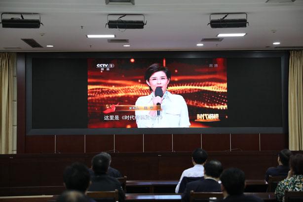 黄诗燕、毛相林先进事迹在全区干部群众中引发热烈反响