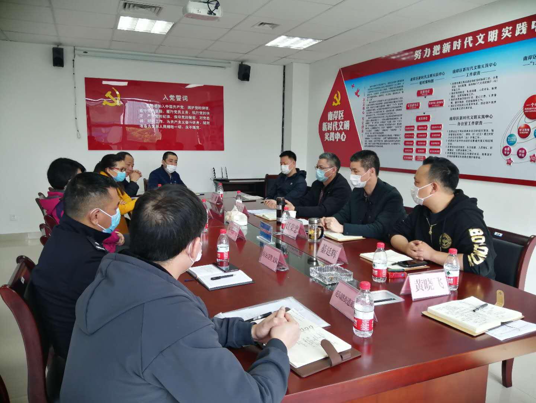 """重庆南岸: 运用文明力量 """"十二个一""""举措整治海峡路"""