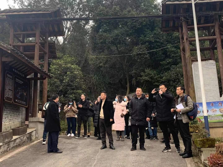 重庆南岸:志愿服务走实新时代文明实践之路