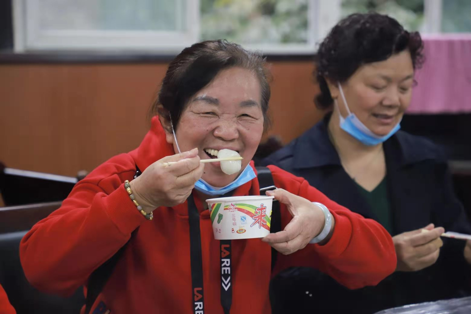 重庆南岸文明实践喜庆元宵