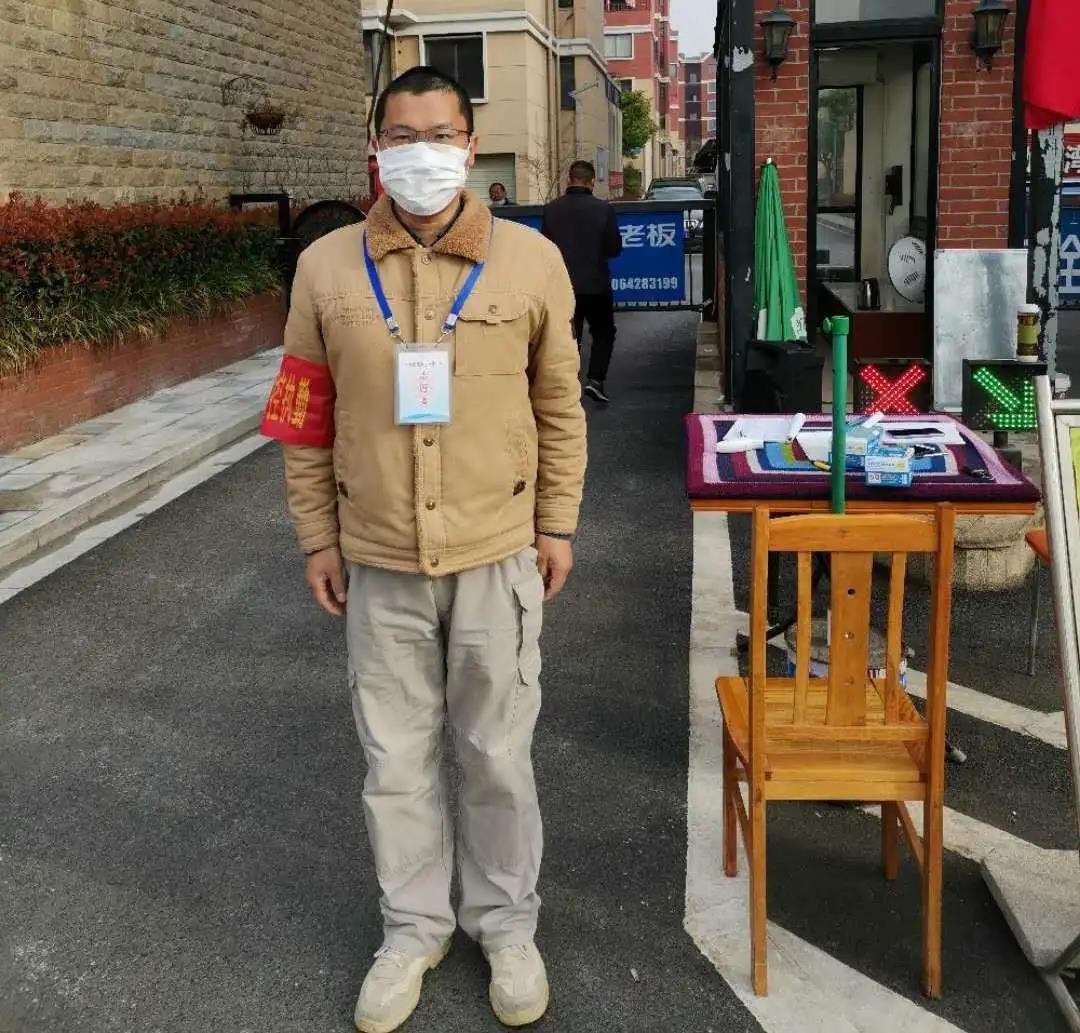 """【战地日记】战""""疫""""一线的外交青年志愿者"""