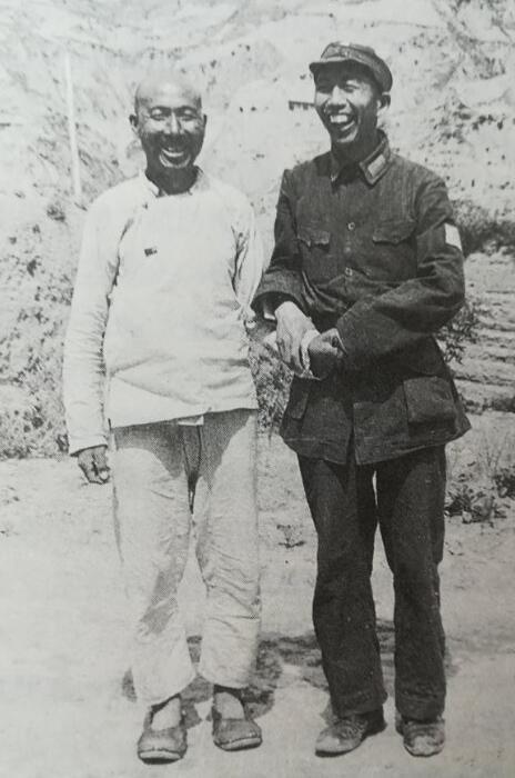 李慎明:王震同志的共产主义情怀