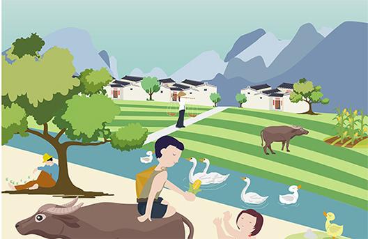 产业兴旺、生态宜居、乡风文明、治理有效、生活富裕.jpg