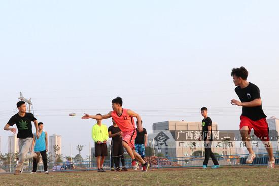"""来宾市将举办多场文化盛宴 助力广西""""壮族三月三"""""""