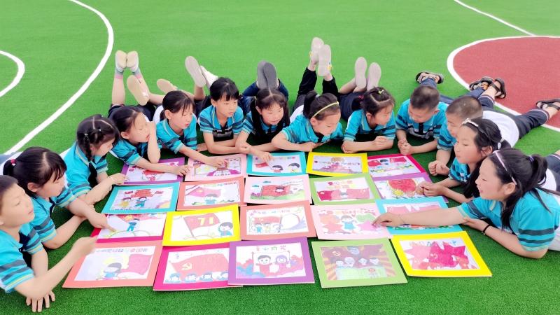 郧西县创新党史学习教育形式 播撒红色火种传承红色基因