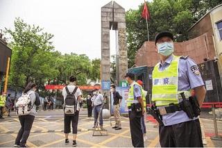 《湖北省学校安全条例》 8月1日起施行