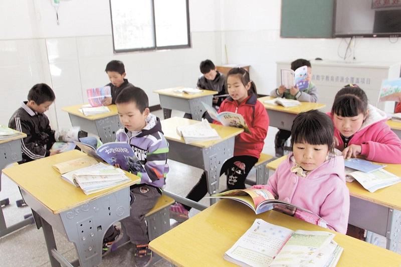 十堰市郧西县:爱心屋温暖大山里的孩子