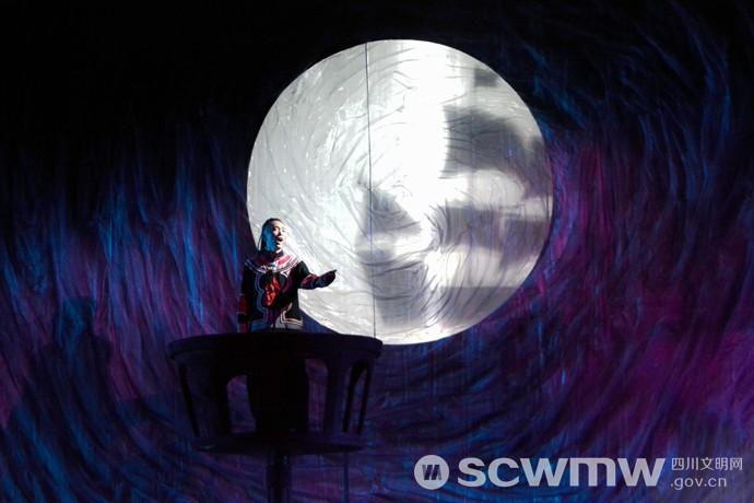 彝族儿童剧《海上的诺苏火布》公演启动 邀观