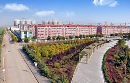 吴家村朝阳社区