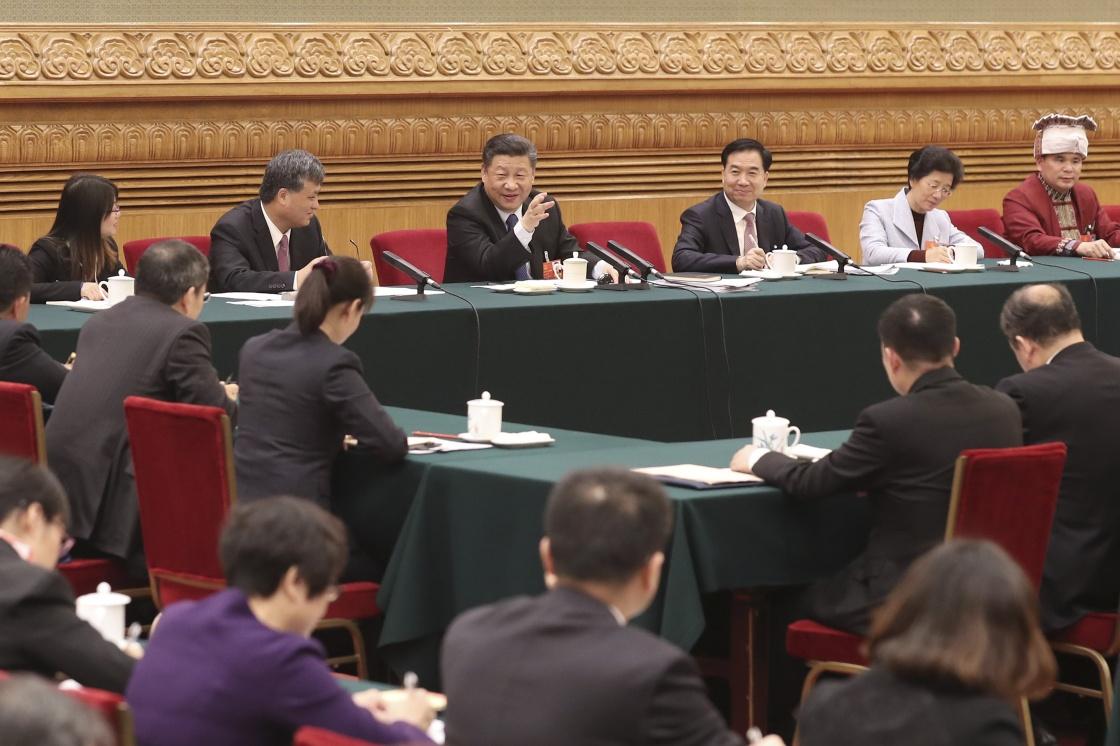 习近平参加广东代表团审议1.jpg