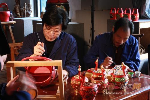 中华传统文化传承发展之宁波宁海的民俗文化