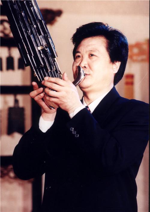 六旬艺术家默默耕耘7年 让农村孩子震惊世界舞台 - yangruihe987 - 1號