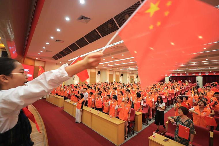广东佛山:创新思路聚人心 推深做实新时代文明