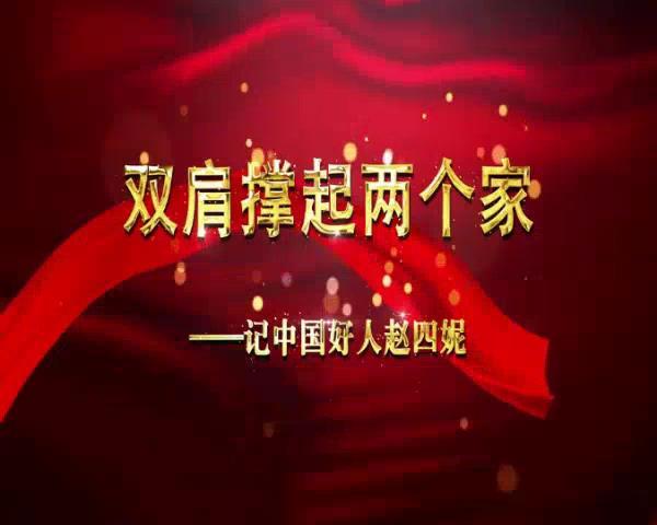 双肩撑起两个家——记中国好人赵四妮_驻马[00_00_03][20190612-130545].jpg