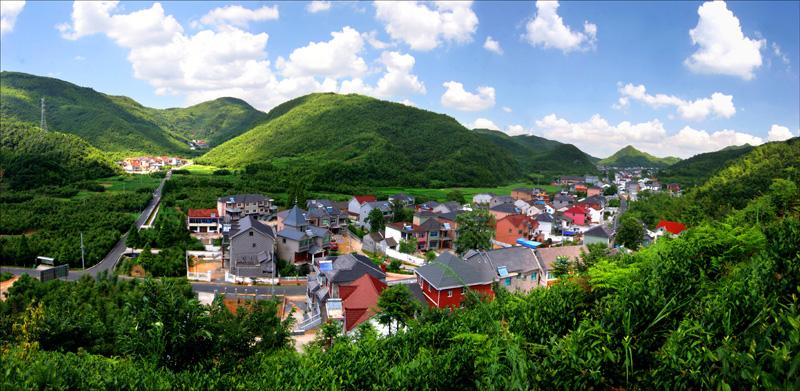 浙江省美丽乡村_紧紧围绕美丽乡村建设这一主题,致力于培养新型农民,繁荣农村文化